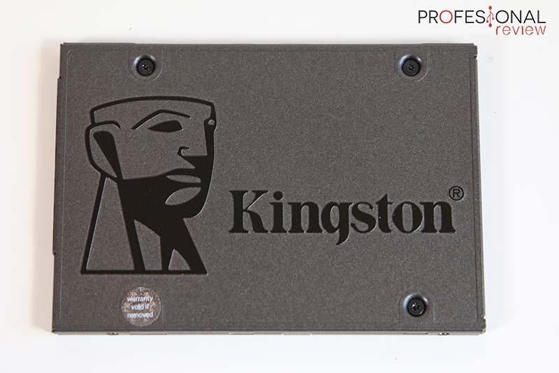 Kingston A400 Review