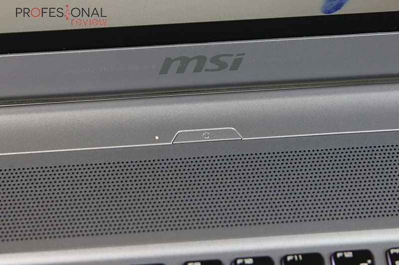 MSI P75 Creator 8SE Review