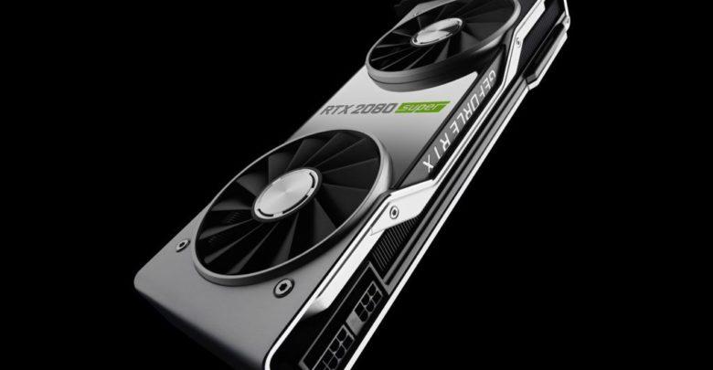 Photo of Nvidia trabaja en una nueva tarjeta gráfica de la serie RTX 'Turing'