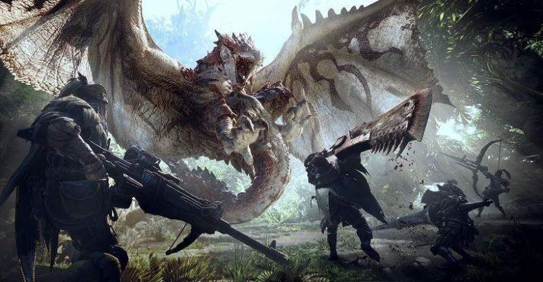 Photo of Nvidia DLSS en Monster Hunter World mejora el rendimiento en un 50%