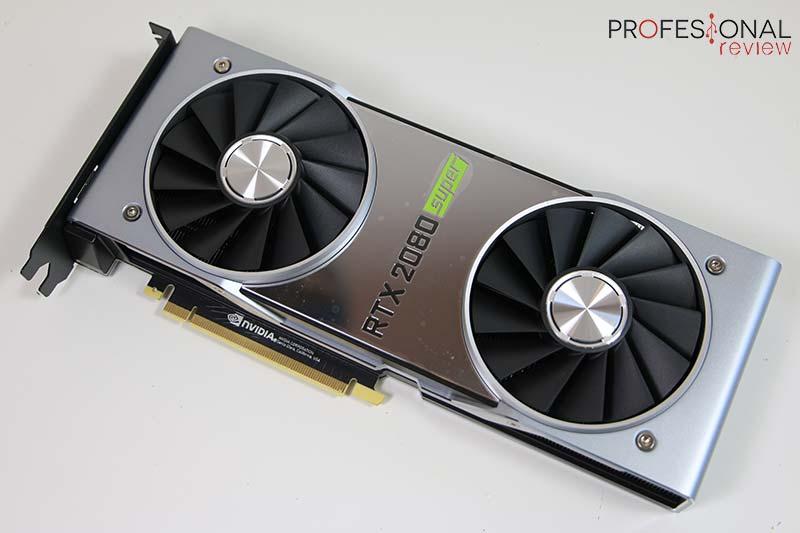 Nvidia RTX 2080 Super Review
