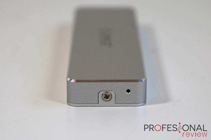 ORICO NVMe M.2 SSD Review