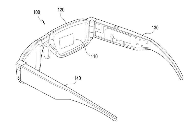 Samsung gafas