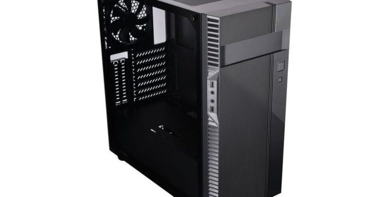 Photo of SilverStone lanza el chasis PS14-E, en formato E-ATX