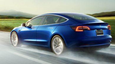 Photo of Tesla pagará un millón de dólares por hackear sus coches