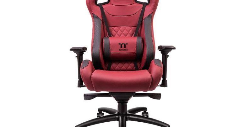 Photo of Thermaltake anuncia su silla gaming X FIT & X COMFORT