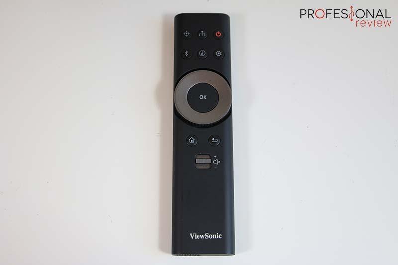 ViewSonic X10-4K mando