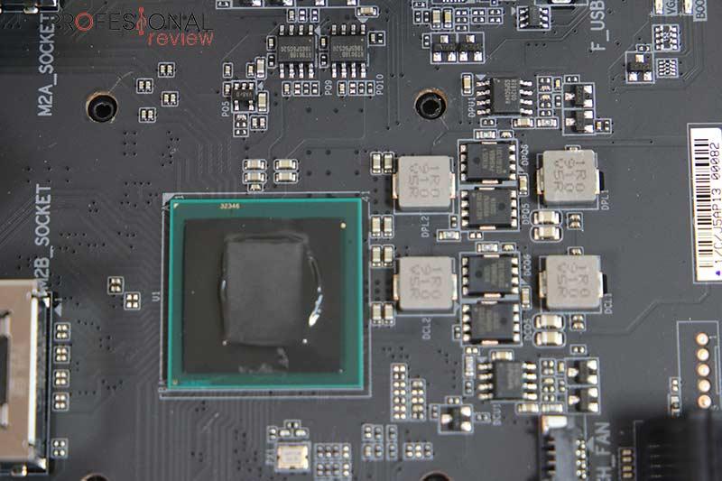 Chipset norte vs chipset sur