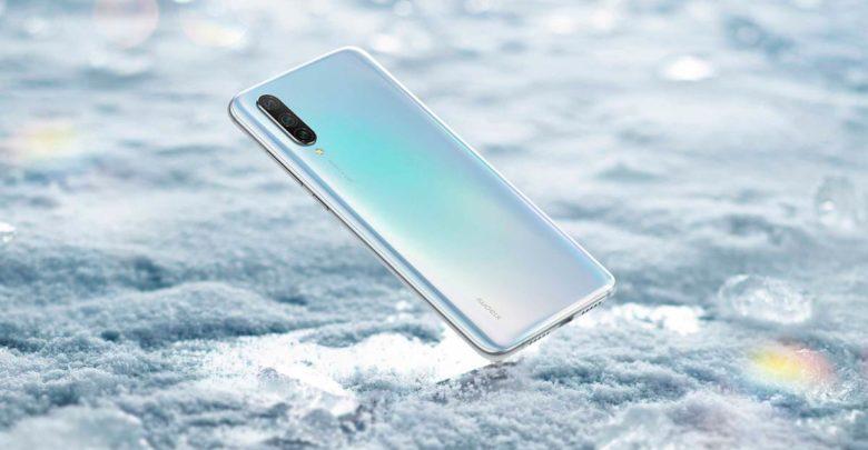 Xiaomi CC9 Oficial