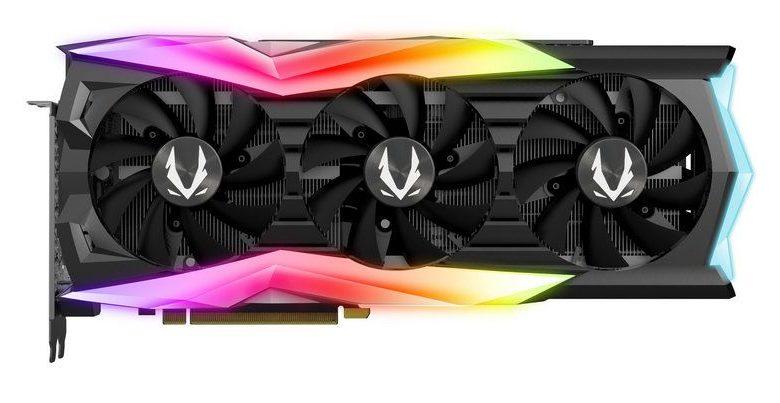 Photo of ZOTAC presenta nueve tarjetas gráficas GeForce RTX SUPER