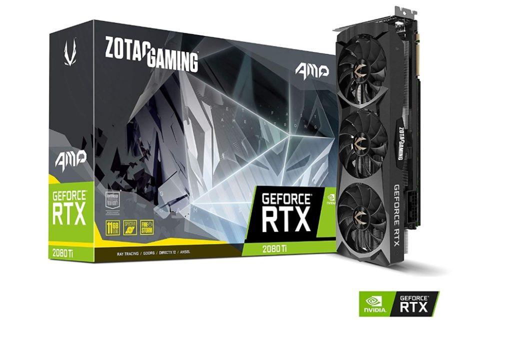 ZOTAC GPU Amazon Prime Day