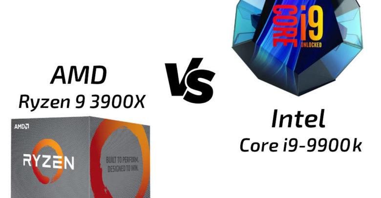 Photo of Ryzen 9 3900X vs Core i9-9900k: el trono de mejor procesador