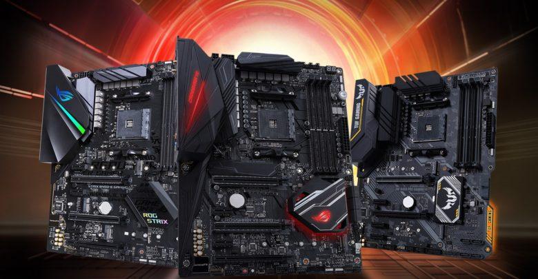 Photo of Todas las placas base ASUS AM4 tendrán soporte total para Ryzen 3000