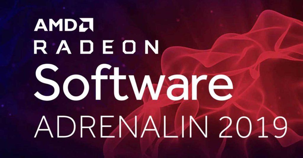 controladores AMD Radeon