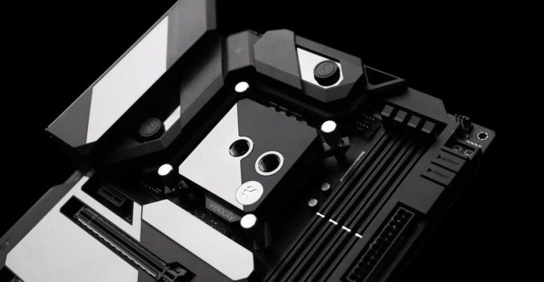 Photo of EK anuncia el Velocity Strike, un bloque de agua para CPUs Intel y AMD