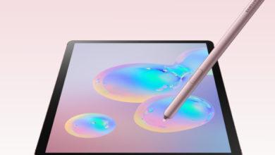 Photo of La Galaxy Tab S6 se va a presentar hoy mismo