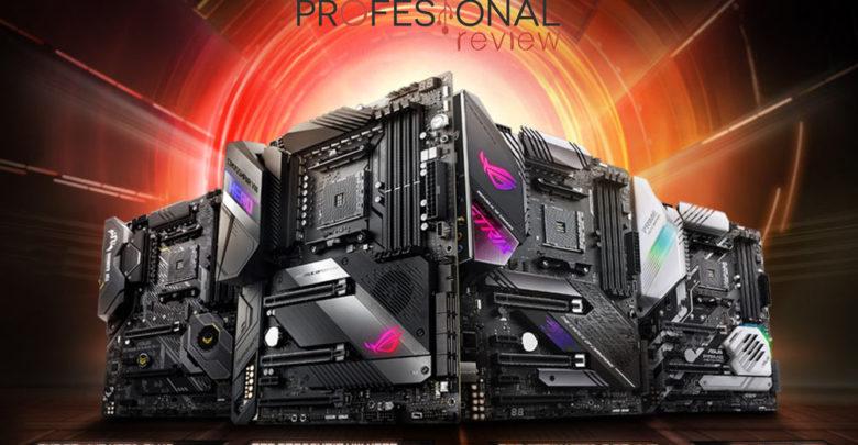 Photo of AMD X570: todo lo que necesitas saber + Placas Asus recomendadas