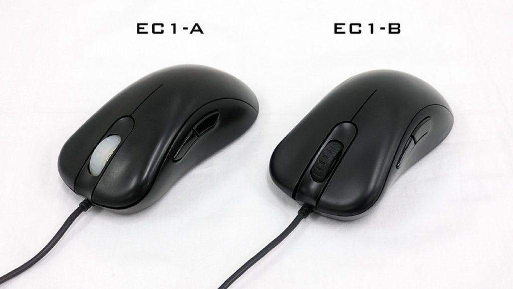 Ratón Zowie EC