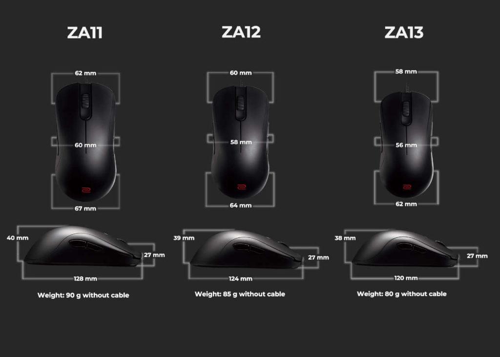 Zowie ZA