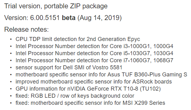 RTX 2080 Ti SUPER
