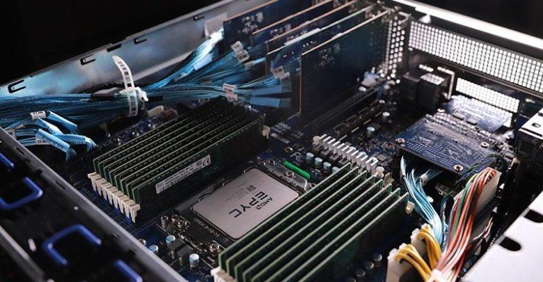 Photo of AMD EPYC 7002, Gigabyte establece 11 récords mundiales con sus racks