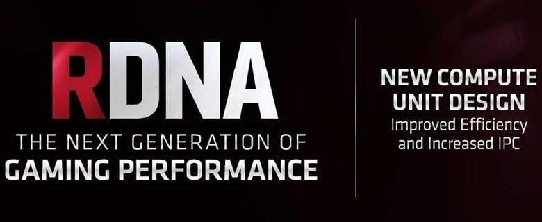 """Photo of AMD trabaja en una GPU RDNA a la que llaman """"Nvidia Killer'"""