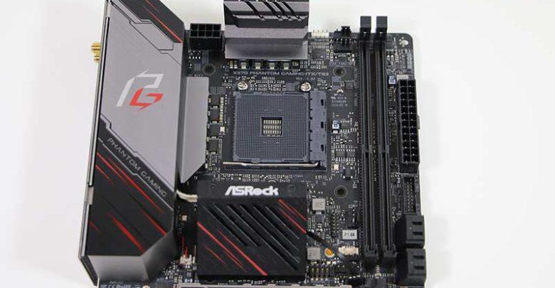 Photo of ASRock X570 Phantom Gaming-ITX TB3 Review en Español (Análisis completo)