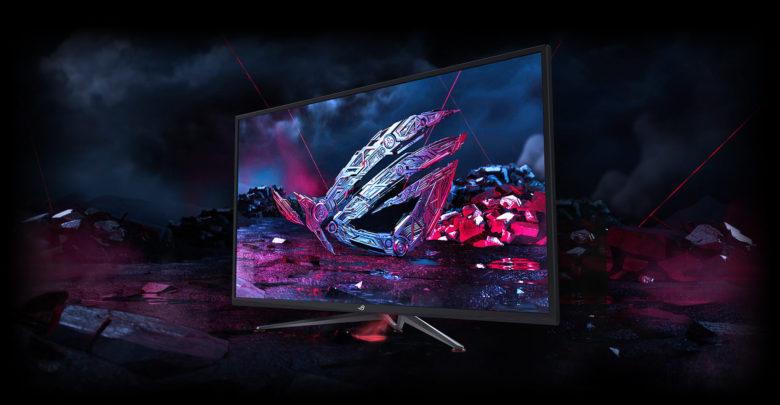 Photo of ROG Strix XG438Q: el nuevo monitor de ASUS por 1100€ para este mes