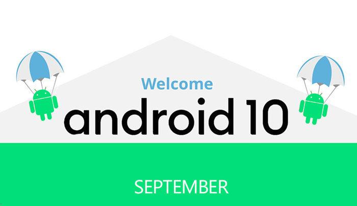 Photo of Android 10 será obligatorio para teléfonos que se lancen a partir de febrero