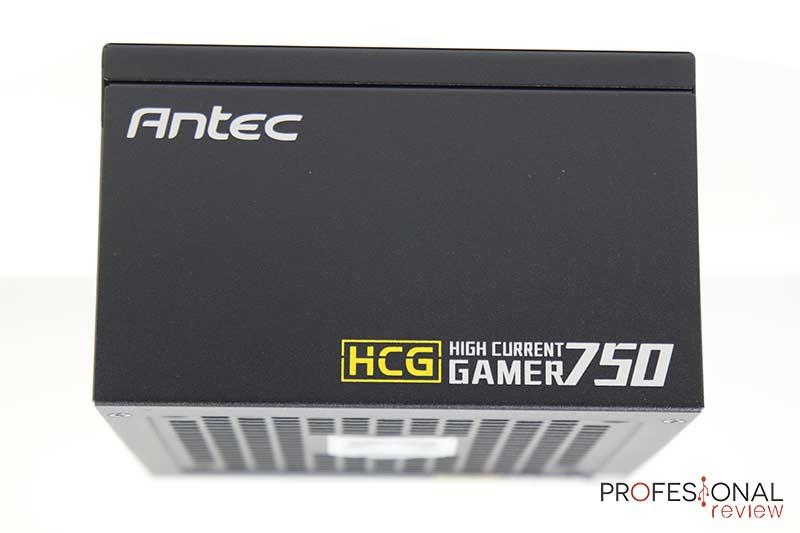 Antec HCG 750 Gold Review