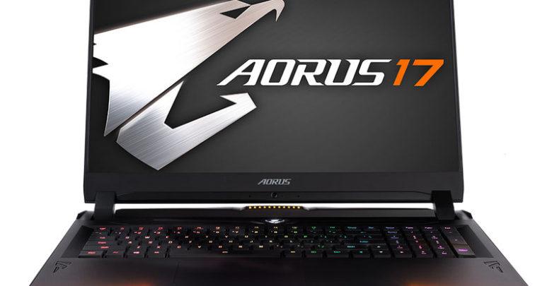 Photo of Aorus 17, El nuevo PC portatil 'gaming' de gama alta de Aorus