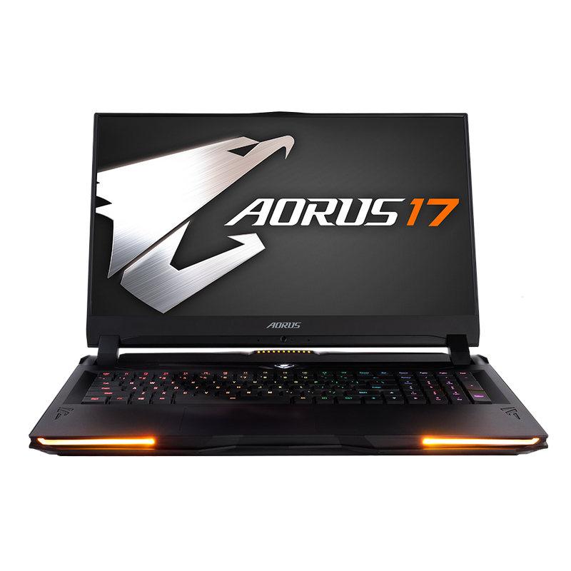 Aorus 17
