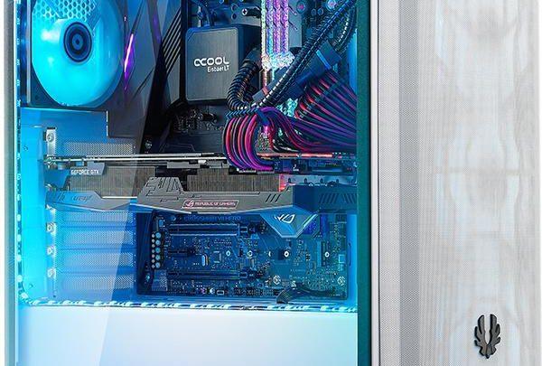 Photo of BitFenix anunció hoy la disponibilidad de su caja Nova TG Mesh