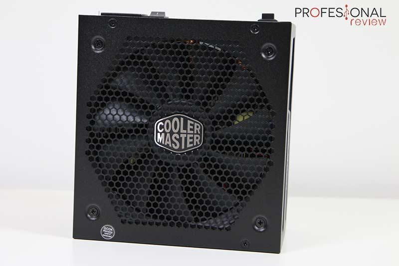 Cooler Master V850 Gold Review