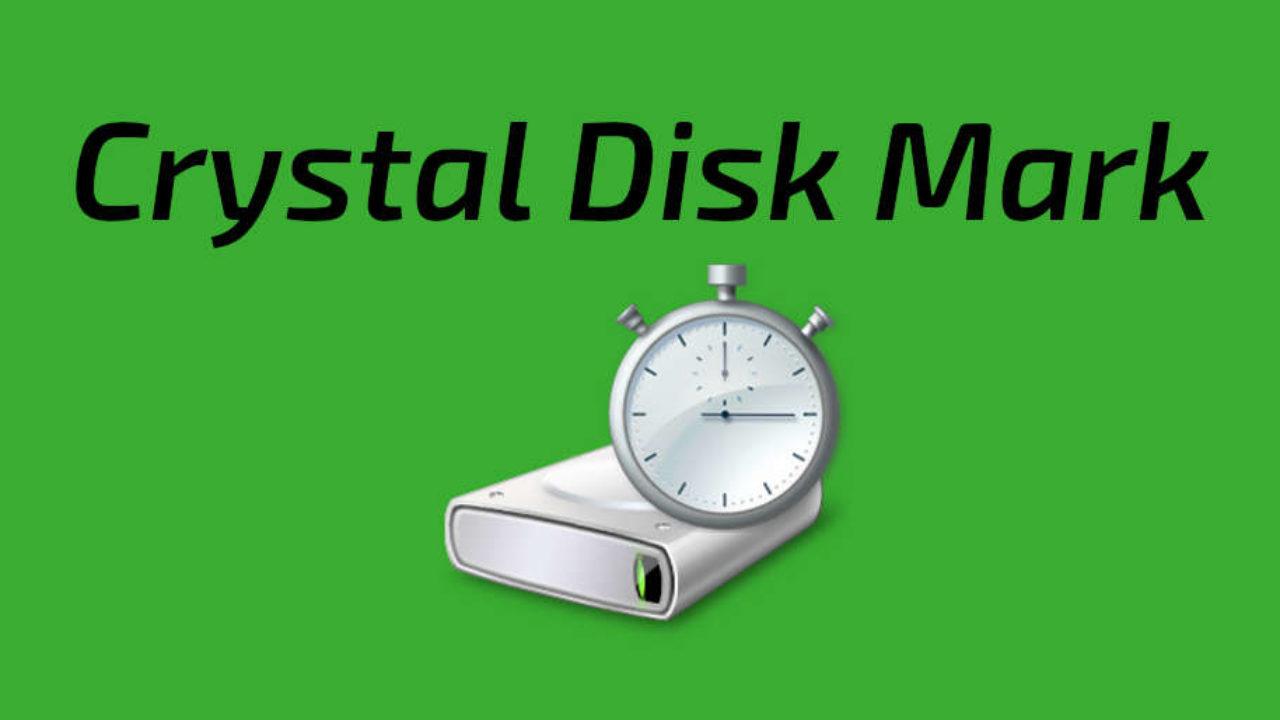 Resultado de imagen para CrystalDiskMark