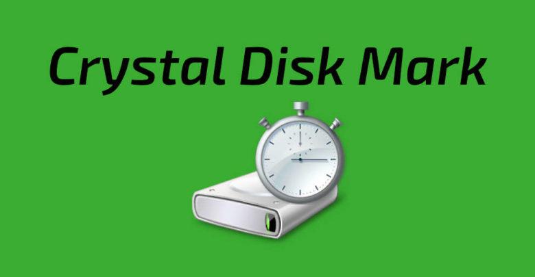 Photo of CrystalDiskMark: ¿qué es este programa y cómo funciona?