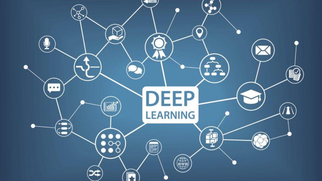 Resultado de imagen para Deep Learning