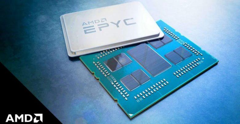 Photo of EPYC 7742 'Rome', Primeras pruebas de rendimiento frente a Intel Xeon