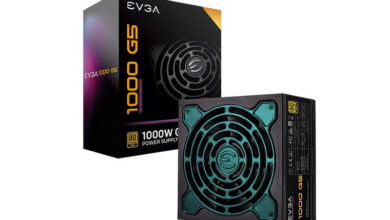 Photo of EVGA SuperNova G5, Anuncian fuentes modulares de hasta 1000W