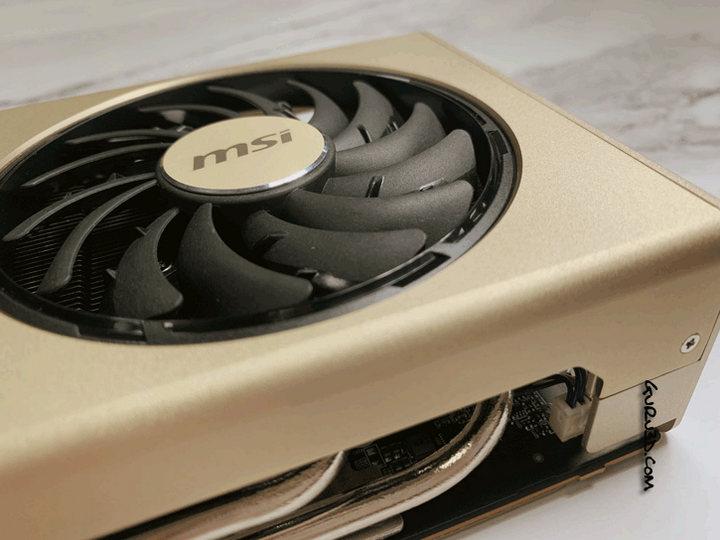 RX 5700 XT EVOKE