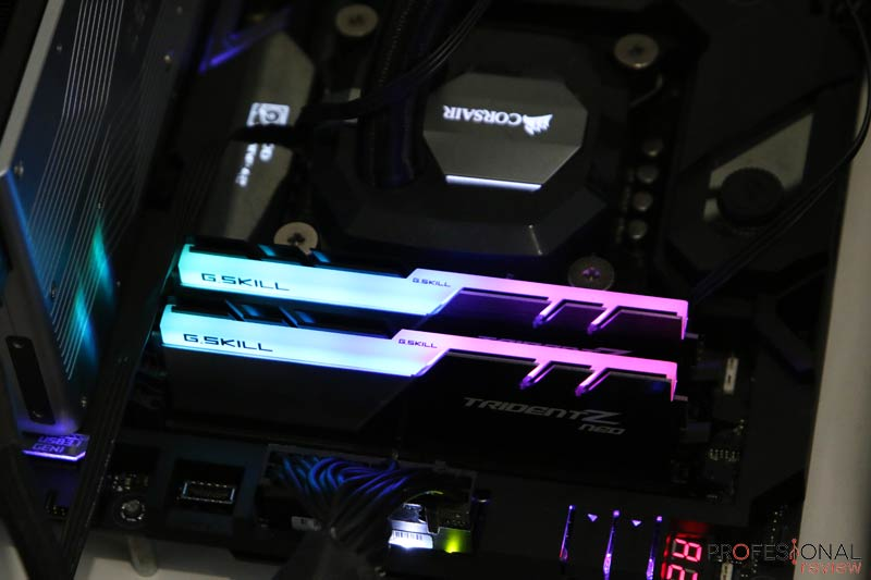 Memoria RAM 8 GB vs 16 GB