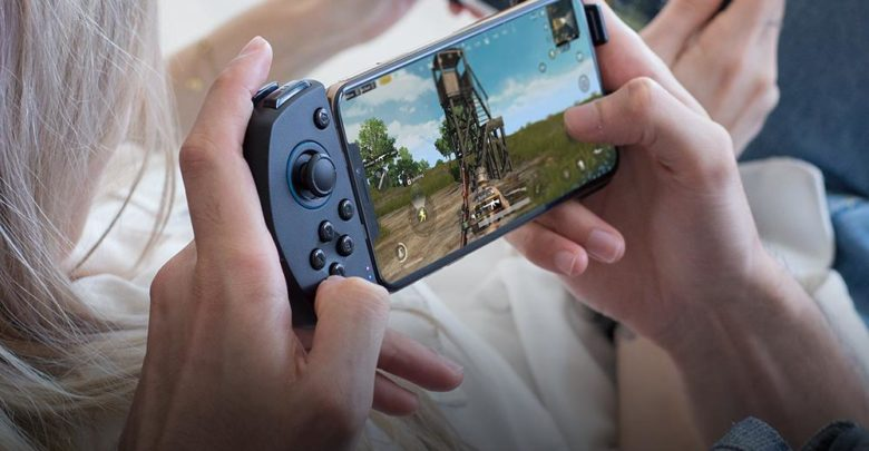 Photo of GameSir G6s Touchroller: El gamepad para tu teléfono
