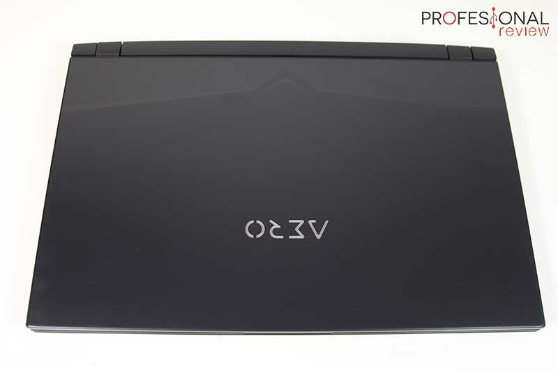 Gigabyte AERO 17 HDR XA Review