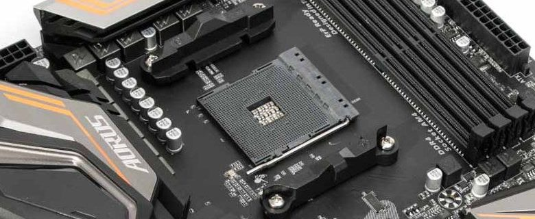 Photo of Gigabyte esta eliminando PCIe 4.0 de sus placas base AM4 serie 300/400