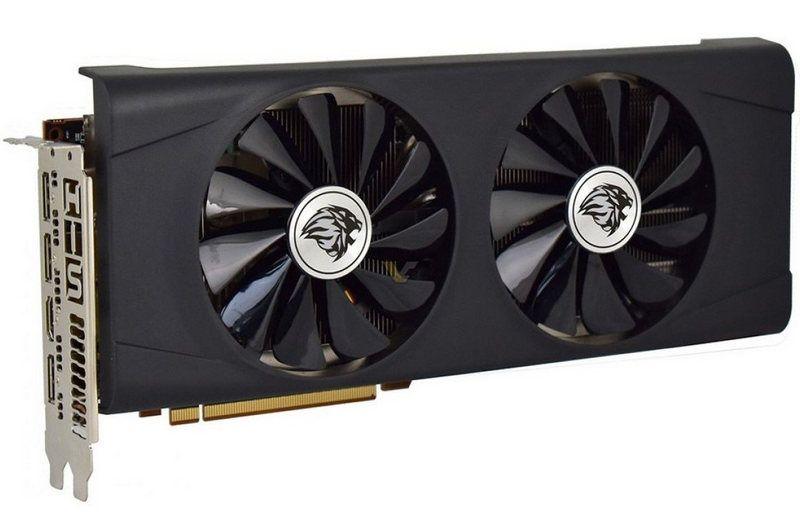 RX 5800