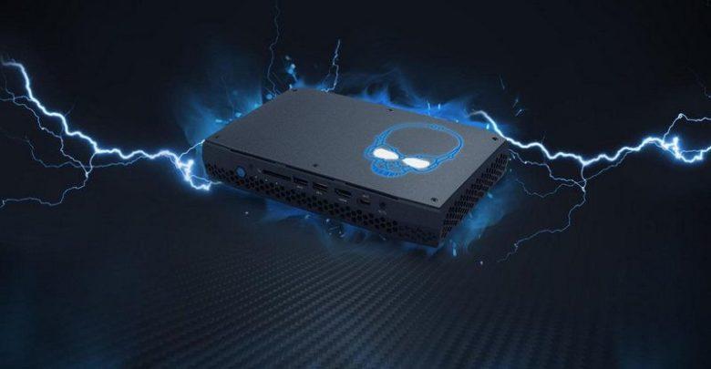 Photo of Se filtran los nuevos NUC Phantom Canyon de Intel por CPU Tiger Lake