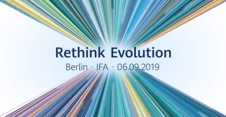 Photo of Kirin 990 se presentará en la IFA 2019 de forma oficial