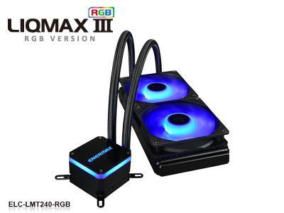 LIQMAX III RGB
