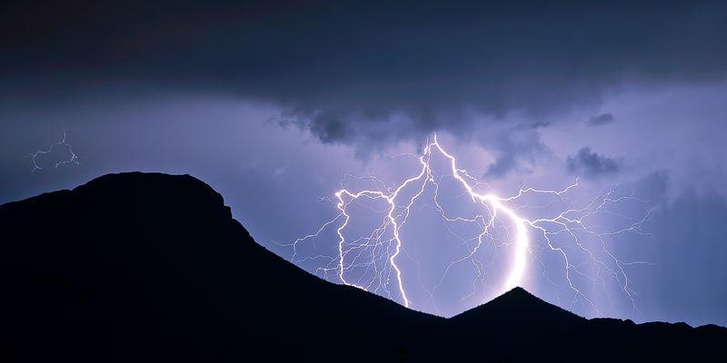 Lightning Mountain