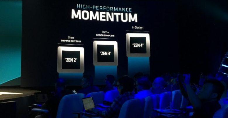 """Photo of Los CPUs AMD EPYC """"Milan"""" utilizaran el mismo socket que EPYC Rome"""